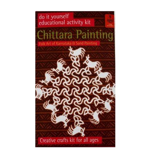 DIY Chittara Painting Kit