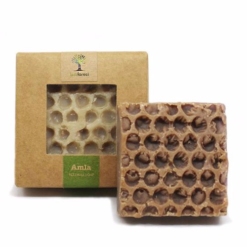Amla Beeswax Soap