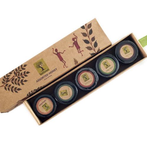 Assorted Honey - Gift Pack