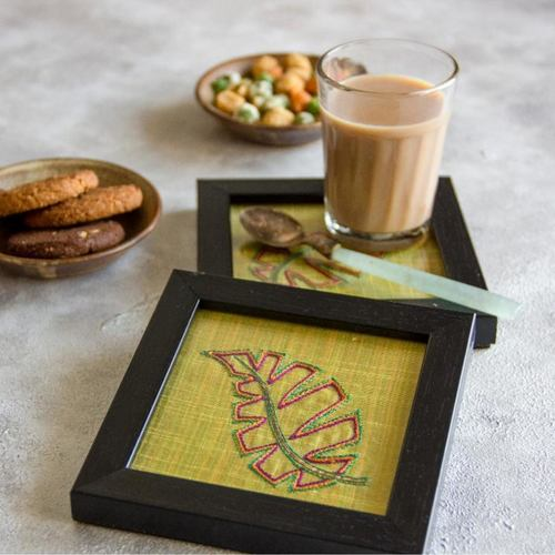 Forest Essence - Coasters