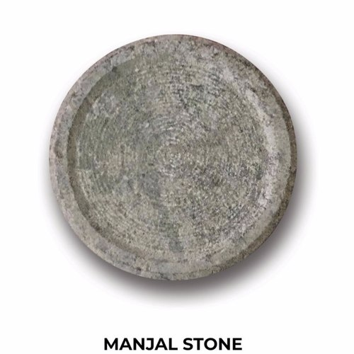 Manjal Stone