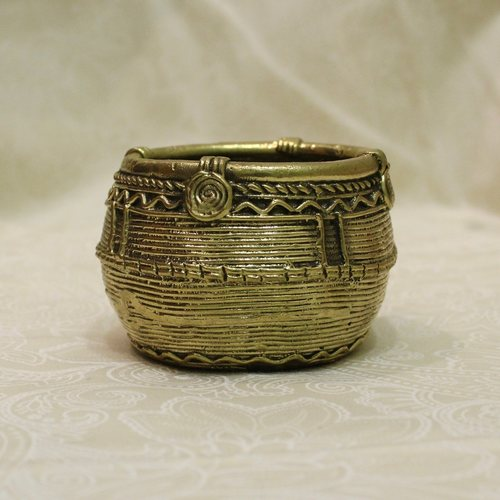 Dokhra Bowl - Small