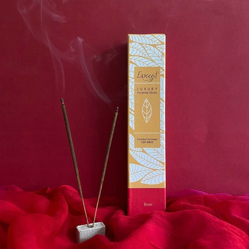 Incense Sticks - Rose