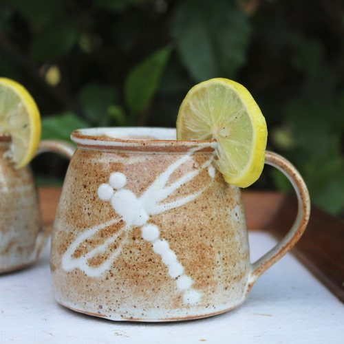 Dragonfly Tales Mug