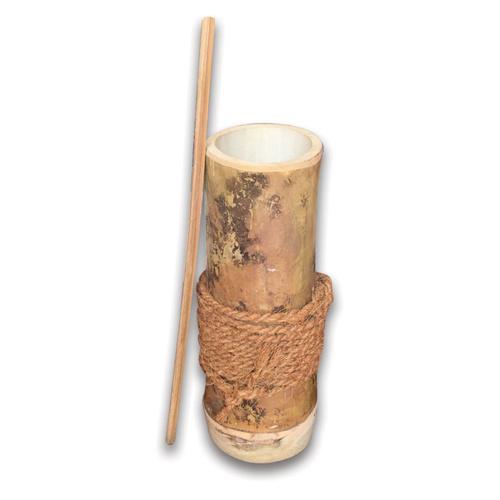 Bamboo Puttu Kutti Steamer