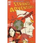 STRANGE ADVENTURES #7 (OF 12) CVR A MITCH GERADS (MR)