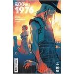 AMERICAN VAMPIRE 1976 #5 (OF 9) CVR B FRANCIS MANAPUL VAR (MR)