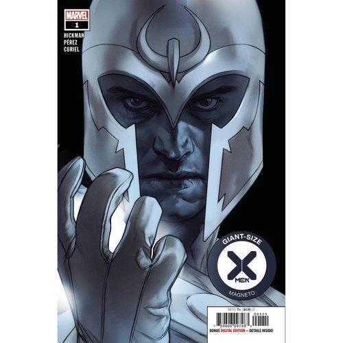 GIANT-SIZE X-MEN MAGNETO #1 DX