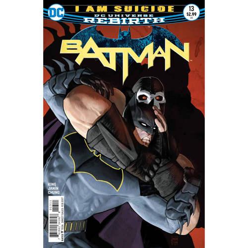 BATMAN #13