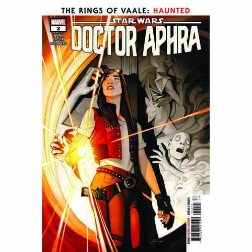 STAR WARS DOCTOR APHRA #2