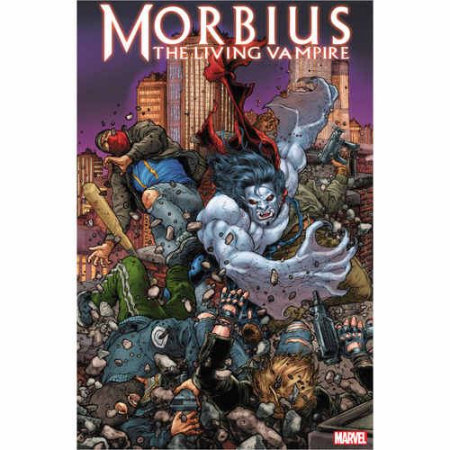 MORBIUS 3 RYP CONNECTING VAR