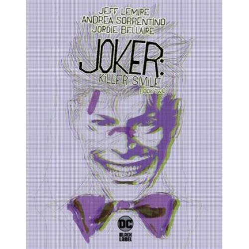 JOKER KILLER SMILE 2 OF 3 MR