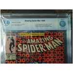 Amazing Spider-Man 300 CBCS 9.0