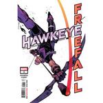 HAWKEYE FREEFALL 1