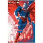 SUPERMAN RED & BLUE #3 (OF 6) CVR C DERRICK CHEW VAR