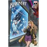BLACK CAT 9 GOMEZ GWEN STACY VAR