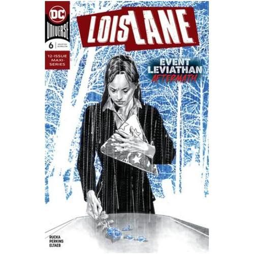 LOIS LANE 6 OF 12