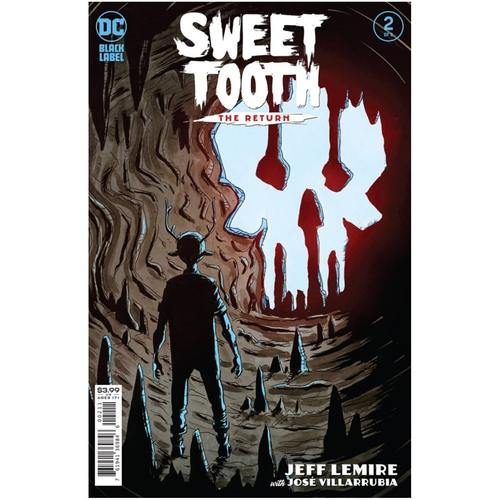 SWEET TOOTH THE RETURN 2 OF 6 MR