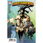 CHRIS CLAREMONT ANNIVERSARY SPECIAL #1