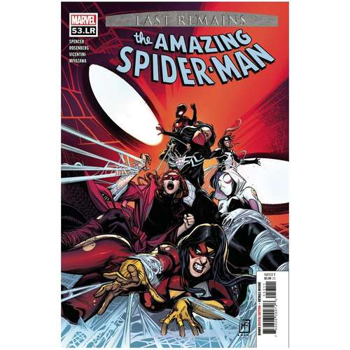 AMAZING SPIDER-MAN #53.LR