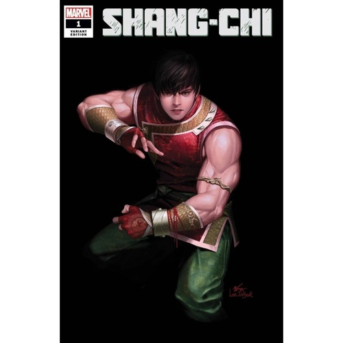 SHANG-CHI #1 (OF 5) INHYUK LEE VAR