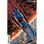 SUPERMAN #24 CVR B BRYAN HITCH VAR