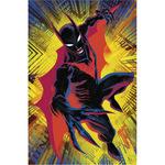 BATMAN BEYOND #44 FRANCIS MANAPUL VAR ED