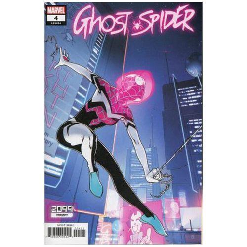 GHOST-SPIDER 4 BENGAL 2099 VAR