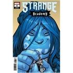 STRANGE ACADEMY #8 ART ADAMS CHARACTER SPOTLIGHT VAR