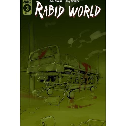 RABID WORLD #3 (OF 4)