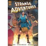 STRANGE ADVENTURES #5 (OF 12) CVR B EVAN DOC SHANER VAR (MR)