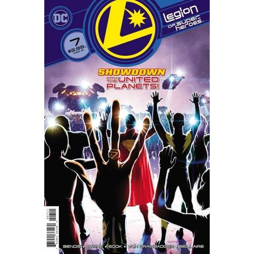 LEGION OF SUPER-HEROES #7 CVR A RYAN SOOK