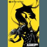 DARK NIGHTS DEATH METAL #7 (OF 7) CVR D JAE LEE BATMAN WHO LAUGHS VAR