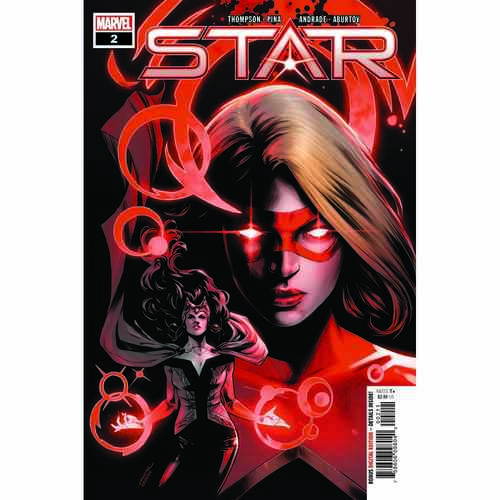 STAR 2 OF 5