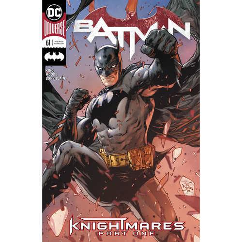 BATMAN #61