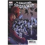 AMAZING SPIDER-MAN #58 2ND PTG VAR