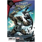 SYMBIOTE SPIDER-MAN KING IN BLACK #4 (OF 5)