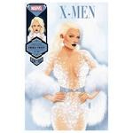 X-MEN #19 BARTEL EMMA FROST WOMENS HISTORY MONTH VAR