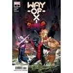 WAY OF X #4