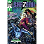 SHAZAM #12 (RES)