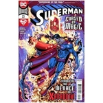 SUPERMAN #23 CVR A KEVIN MAGUIRE