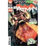 BATMAN #96 CVR A GUILLEM MARCH (JOKER WAR)