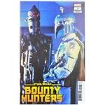 STAR WARS BOUNTY HUNTERS #1 1:10 MOVIE VARIANT