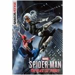 SPIDER-MAN: BLACK CAT STRIKES #1 - GRANOV GAME VAR