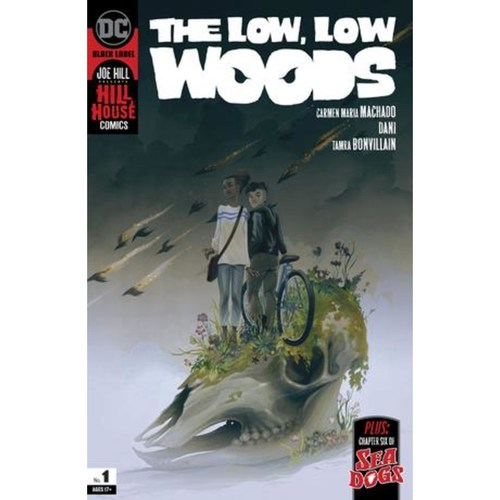 LOW LOW WOODS 1 OF 6 MR