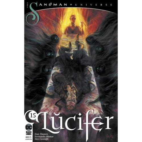 LUCIFER 15 MR
