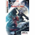 MARVELS SPIDER-MAN BLACK CAT STRIKES 1 OF 5