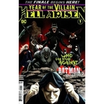 YEAR OF THE VILLAIN HELL ARISEN 1 OF 4