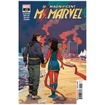 MAGNIFICENT MS MARVEL 12