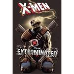 X-MEN THE EXTERMINATED #1 - ANDREWS VARIANT